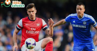 Arsenal – Chelsea Maç Tahmini