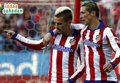 Atletico Madrid - Girona