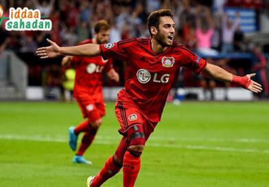 Mönchengladbach – Leverkusen Maç Tahmini & İddaa Oranları