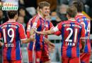 Bayern Münih 4 – 1 Freiburg Maç Özeti