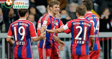 Borussia Dortmund – Bayern Münih Maç Tahmini & İddaa Oranları