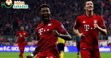 Bayern Münich – Werder Bremen Maç Tahmini & İddaa Oranları