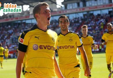Hamburger - Dortmund maç tahmini