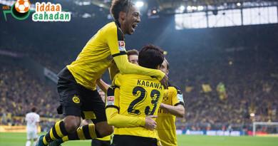 Schalke – Dortmund Maç Tahmini & Oranlar