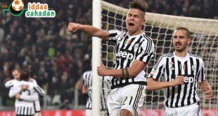 Juventus - Lazio Maç tahmini
