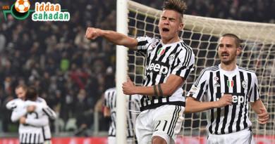 Juventus - İnter Maç tahmini