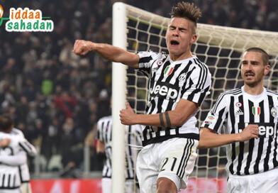 Juventus - Torino iddaa Tahmin