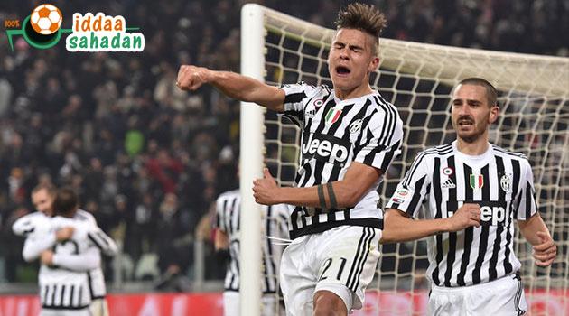 Palermo - Juventus iddaa Tahmin