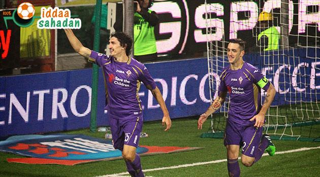 Fiorentina Bologna Maç Özeti