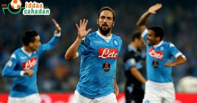 İnter – Napoli Maç Tahmini