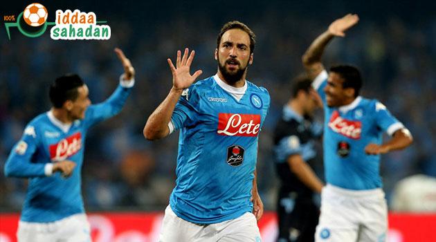 Roma Napoli maç tahmini