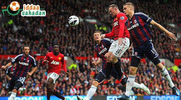 Hull City Manchester United iddaa Tahmin