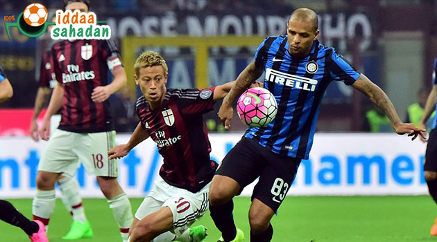 Milan - İnter Maç tahmini