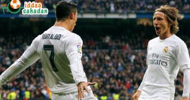 Las Palmas – Real Madrid Maç Tahmini & İddaa Oranları