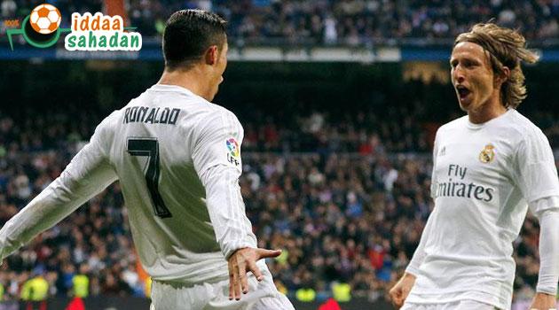 Real Madrid - Las Palmas Maç Tahmini