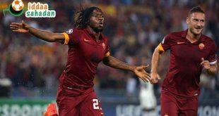 Fiorentina 2 - 4 Roma