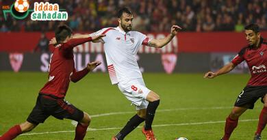 Espanyol Sevilla Özet izle