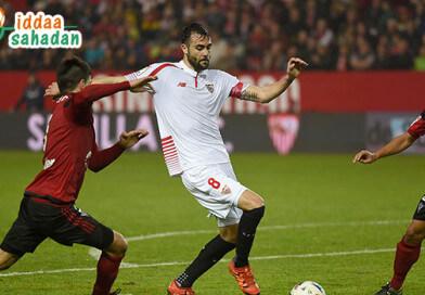 Sevilla – Shakhtar Maç Tahmini & İddaa Oranları