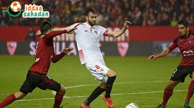 Sevilla - Alaves Maç Tahmini,
