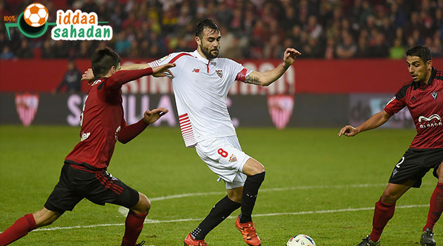 Malaga - Sevilla Maç Tahmini