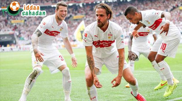 Stuttgart - Hoffenheim Maç Tahmini