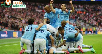 Manchester City – Everton Maç Tahmini