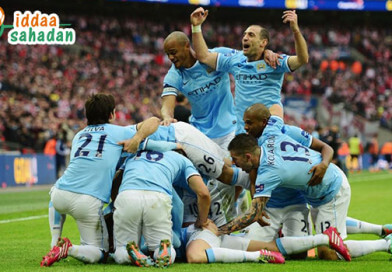 Manchester City - Shaktar Donetsk Maç Tahmini