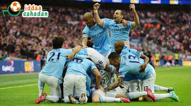 Burnley – Manchester City Maç Tahmini