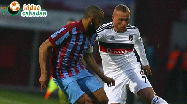 Trabzonspor Beşiktaş iddaa-tahminleri