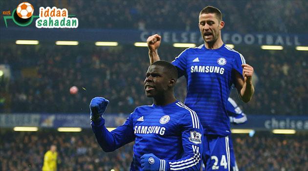 Stoke City - Chelsea iddaa Tahmin