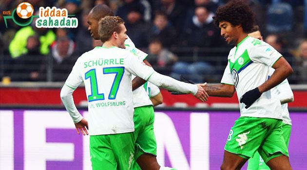 Wolfsburg - Leverkusen Maç Tahmini