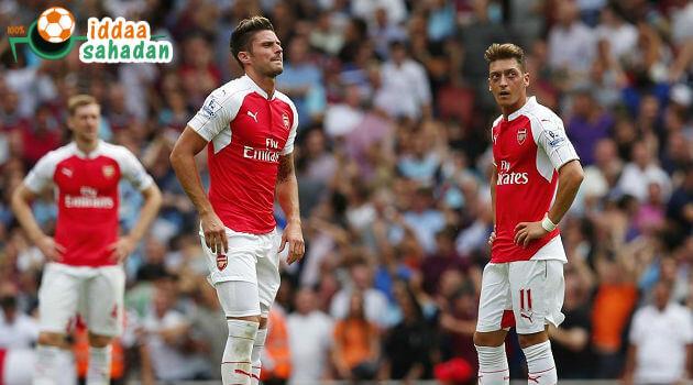 Stoke - Arsenal maç tahmini