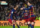 Barcelona – Eibar Maç Tahmini