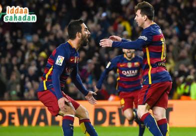 Barcelona – Osasuna Tahmini & Oranlar