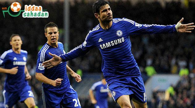 Swansea Chelsea iddaa Tahmin