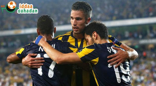 Fenerbahçe - Başakşehir iddaa Tahmin
