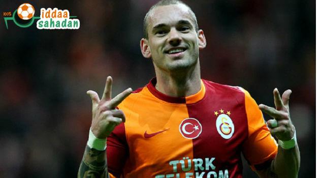 Galatasaray - Antalyaspor iddaa Tahmin
