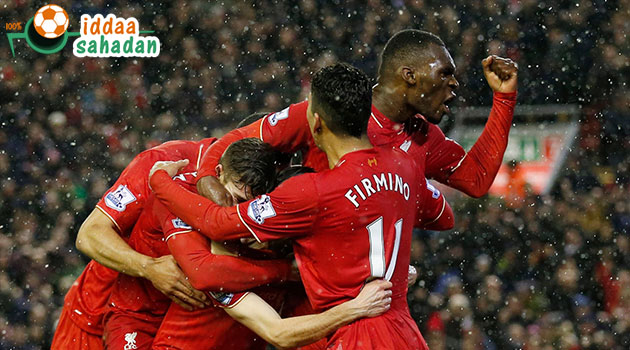 Crystal Palace - Liverpool Maç Tahmini