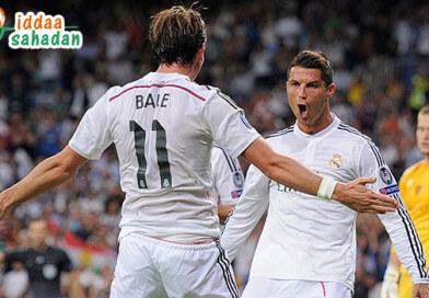 Sevilla – Real Madrid Maç Tahmini & İddaa Oranları