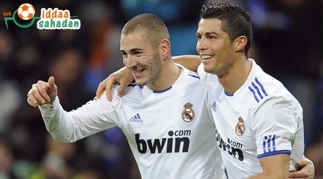 Napoli - Real Madrid Maç Tahmini