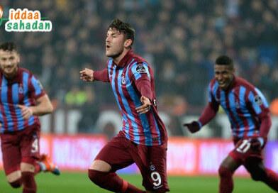Eskişehirspor – Trabzonspor Maç Tahmini & İddaa Oranları