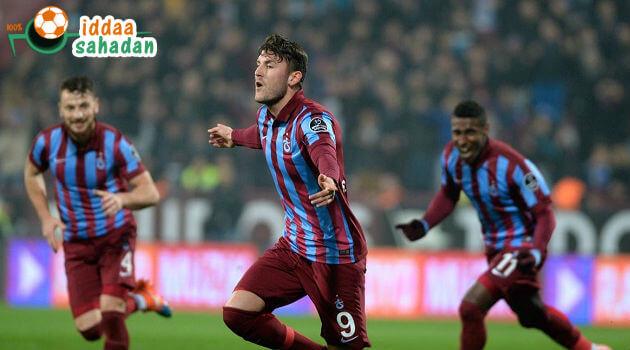 Bursaspor - Trabzonspor iddaa Tahmin
