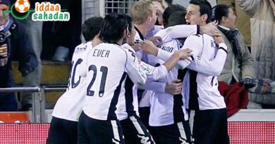 Real Sociedad - Valencia Maç Tahmini
