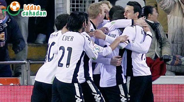 Valencia Real Sociedad Maç Tahmini