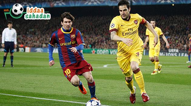 Atletico Madrid Barcelona maç tahmini