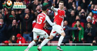 Arsenal – Manchester City Maç Tahmini & Oranlar