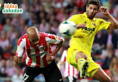 Monaco – Villarreal Maç Tahmini & İddaa Oranları