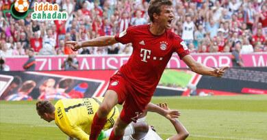 Hamburg – Bayern Münih Maç Tahmini & İddaa Oranları