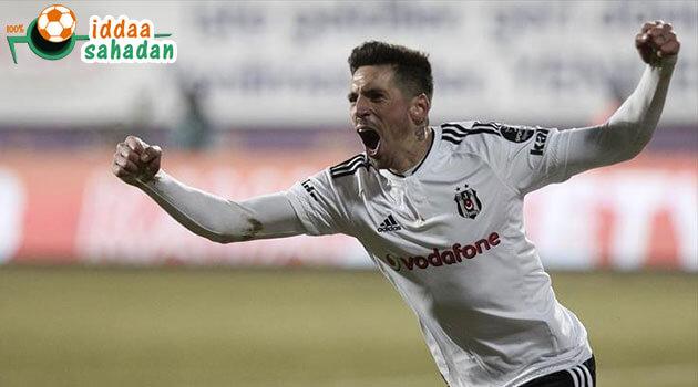Beşiktaş - Kayserispor maç tahmini