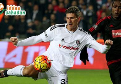 Beşiktaş – Kayserispor Maç Tahmini & İddaa Oranları